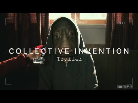 Watch Collective Invention (2015) Online Free Putlocker