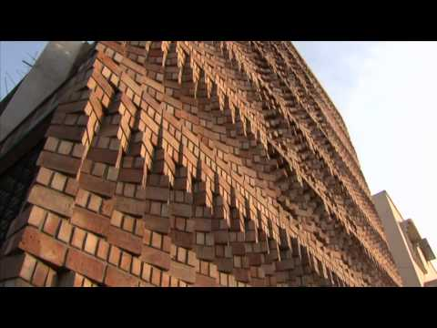 Wienerberger Brick Award 2010: 2nd Prize: Anagram Architects