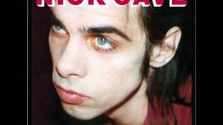 The Moon is in the Gutter Nick Cave and the Bad Seeds