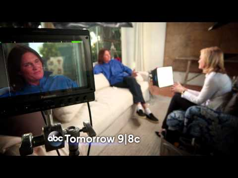 Bruce Jenner: «How Does My Story End?» | A Diane Sawyer Exclusive (Promo)