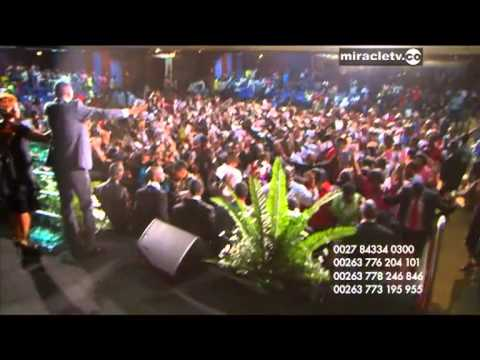 Prophet Uebert Angel - Demonstrating the Power of God