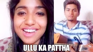 download lagu Ullu Ka Pattha Cover   Jagga Jasoos  gratis
