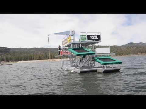 Tarzan Boat to open on Big Bear Lake this Summer