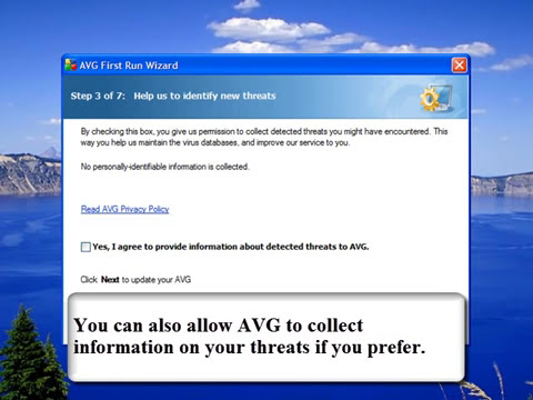 Tutorial: Protect Your Computer with AVG Free Anti-Virus