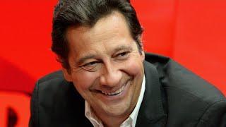 "Laurent Gerra imitant Jean-Pierre Raffarin : ""Prends tes baguettes, petit scarabée Macron !"""