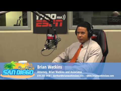 Brian Watkins 3/18/2015 ESPN Radio 1