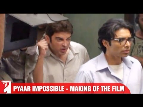 Making Of The Film - Part 1 - Pyaar Impossible