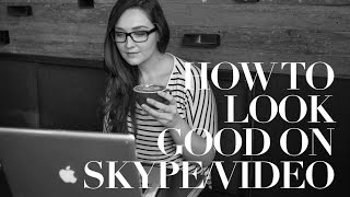 How to look good on video | Professional Babe