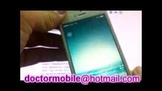 ปลดล็อค iPhone 5 5s 6 6 Plus  AT&T ทุกiOS ติดล็อคซิมนอก USA AT&T ไม่มีสัญญาณ unlock sim แก้ล็อค
