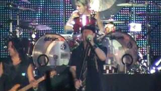 "SCORPIONS - 2008 "" Live in Istanbul"" (DVD Quality)"