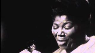 Watch Mahalia Jackson Didnt It Rain video