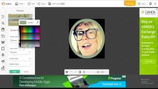 Como fazer skins para Agar.io (IMGUR) ‹Demonstração›