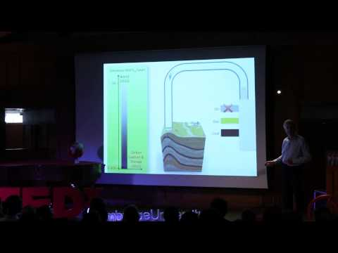 Let's just use less energy: Julian Allwood at TEDxCambridgeUniversity