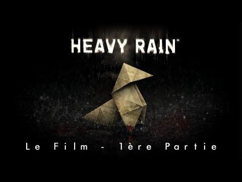 Heavy Rain – Le Film [FR][HD] – 1ère partie… (1/3)