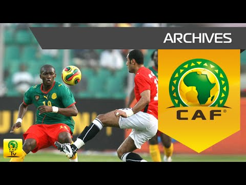 CAN 2008 : Watch the highlights of this Group Match !
