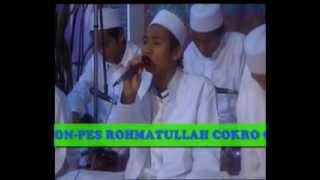 download lagu Al-muqtashidah Live In Cokro  Rohman Ya Rohman gratis