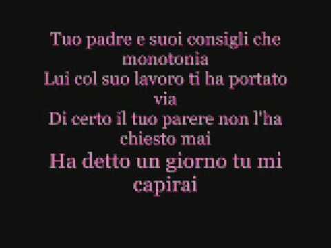 Laura Pausini - La Solitudine