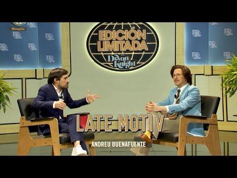LATE MOTIV - Edición Limitada con Devon Knight y Jordi Cruz   #LateMotiv236