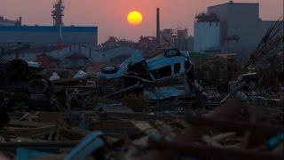 4 AÑOS DESPUÉS DEL TERREMOTO DE 9 GRADOS EN JAPÓN 2011 (RECOPILACIÓN)