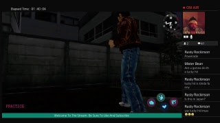 Shenmue Remaster Livestream Trying To Find Charlie And More Part 2