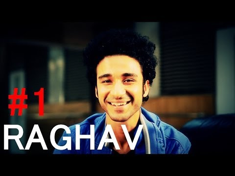 Raghav Juyal ||  King Of Slow Motion || Part 1 video