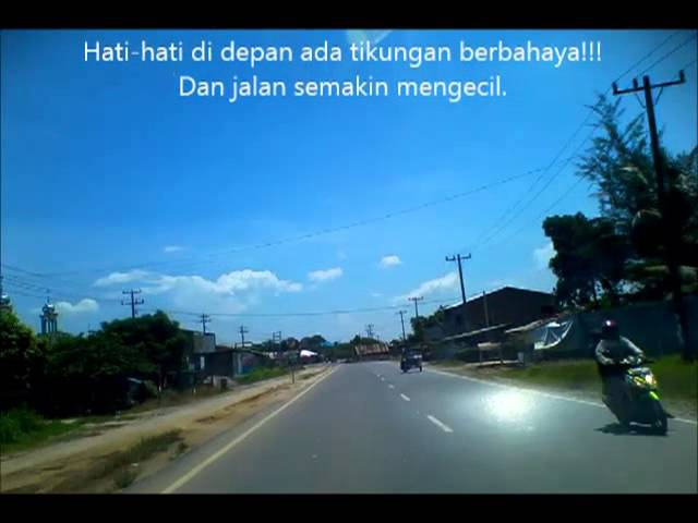 How to get directions from Amplas to Kuala Namu International Airport (KNIA).