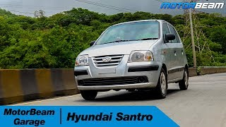 Used Hyundai Santro - Should You Buy It? | MotorBeam