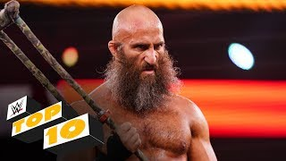 Top 10 NXT Moments: WWE Top 10, Oct. 16, 2019