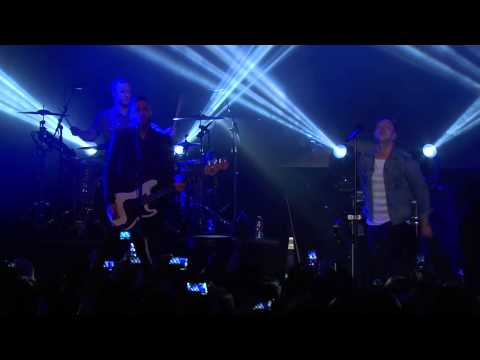 OneRepublic - If I Lose Myself (Live)