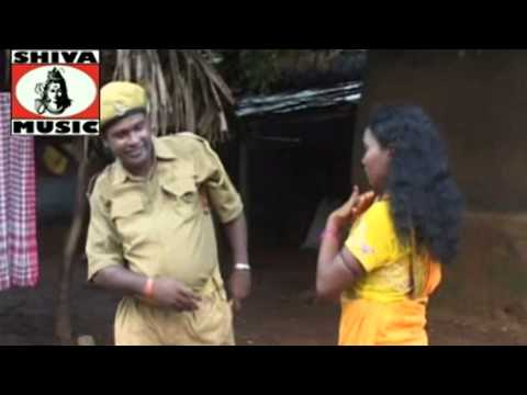 Santali Video Songs 2014 - E Poolice | Song From Santhali Songs Album - Rabaj Rabaj video