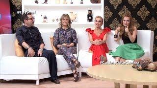 "Jolette ""bien por la sonrisa"" - Temporada 10 Episodio 3"