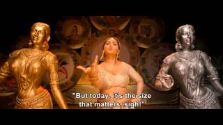 Size Zero video song by KALYAN CHOWDARY