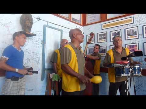 www.peorparaelsol.com.ar LA RADIO - PeorRadio desde CUBA