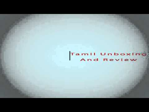 Tamil Unbox Intro New video