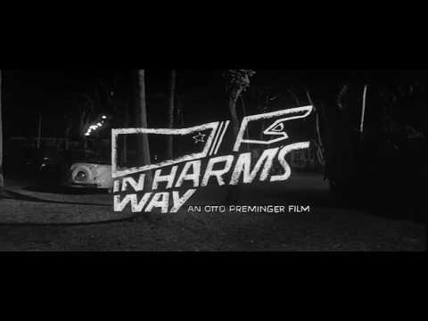 """The Cinematography Of """"In Harm's Way"""""""