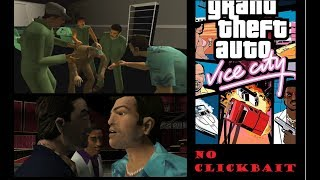 GTA VICE CITY | HOW TO UNLOCK THE LAST 2 MISSIONS