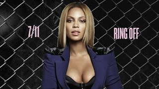 Beyonce Video - Beyonce New Songs '7/11' and 'Ring Off' FULL Hit the Web!