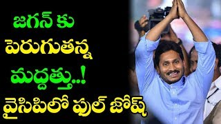 Kcr and Asaduddin Helps Jagan in 2019 Telangana Elections | Ysrcp | #TRS #YCP | Top Telugu Media