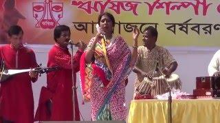 Oki Garial Bhai- Anima Mukti Gomeg Sung In Pahela Baishak Celebration 1423 (Rishiz Shilpo Gosthi)