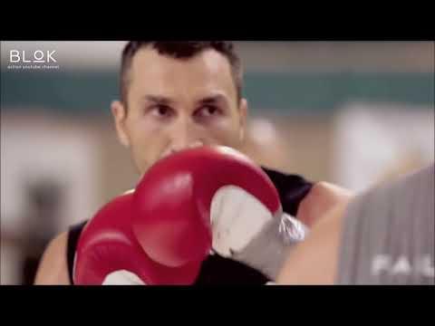 Виталий Кличко: реальный бой, чемпион, приколы, мэр Киева