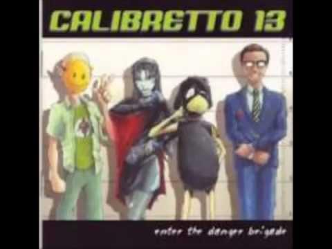 Calibretto 13 - The Apple Song