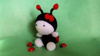 Tutorial Esfera Amigurumi : Magic uncinetto viyoutube.com