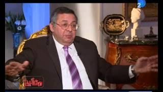 مفاتيح| مفيد فوزي لـ الدكتور هاشم بحري: ما هو سبب شتائم الشباب