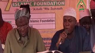 Sheikh Issa Akindele Solahudeen