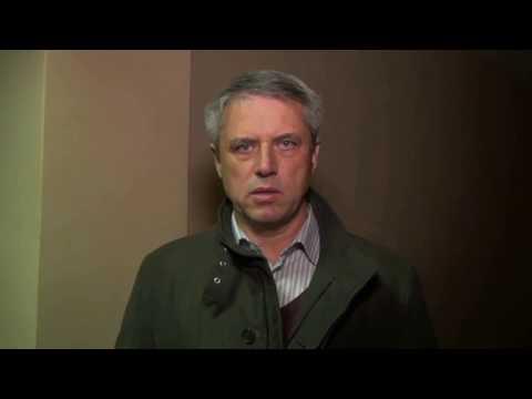 Чубашенко заявил о готовящемся снятии его с гонки