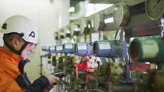 Marghera Levante Power Plant - Edison e Ansaldo Energia