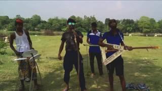 Waka Waka Bangla version by Shawon, Jony, Torikul & Erad