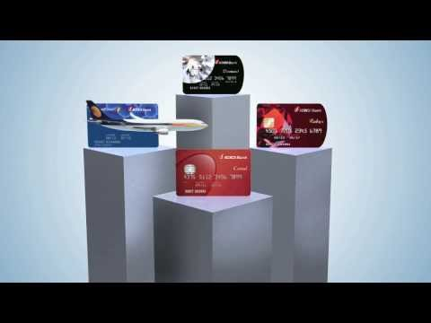 Icici Bank Credit Cards: An Introduction video