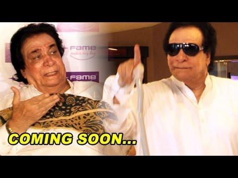 IN TIME: Kader Khan On Amitabh Govinda