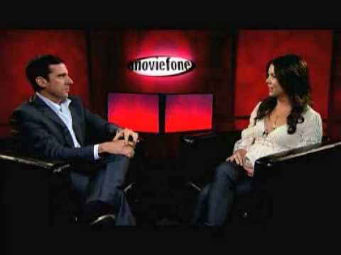 Unscripted: Steve Carell and Lauren Graham